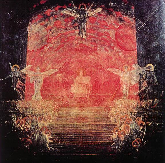 Ιδού ο Νυμφίος έρχεται, 1899-1900